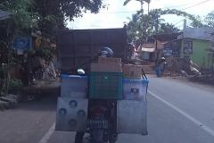 01 Lombok Transportmittel Motorrad