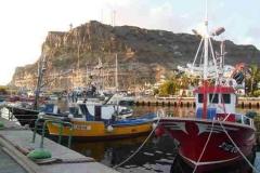 weitere Fischerboote