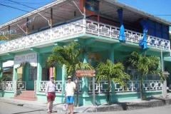 Haus auf Bequia
