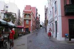 Hauser Altstadt St.Cruz