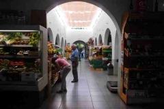 Mercado Los Llanos