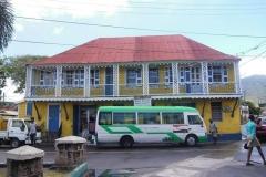 Nevis - Charlestown