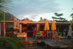 Nevis Strandbar