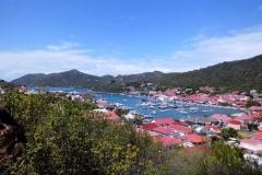 St. Barths - Gustavia