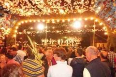 Musikeinlage der Fiesta