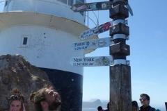 3. Leuchtturm am Kap