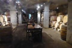 7. Weinprobe