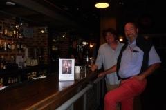 die Quayside Bar