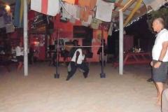 Vanessa Limbo tanzend