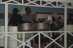 Lambies Bar - Steelband